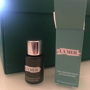 La Mer The Concentrate 5ml with box
